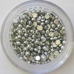 Pärlid, hõbe, P4