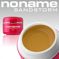 Color Gel, Sandstorm, 5g