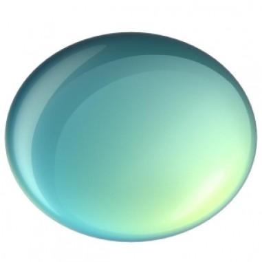 2-värviline geel, Sea to Green, 7ml