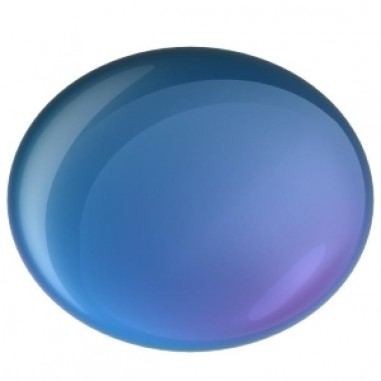 2-värviline geel, Violet to Blue