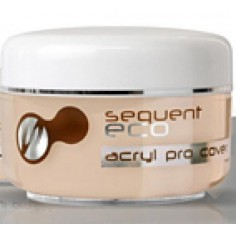 Acrylic Powder, Sequent Pro Cover, 12g