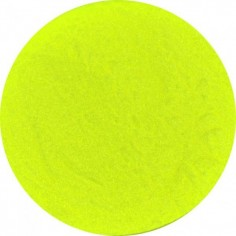 Acrylic Color Powder, neon yellow