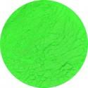 Värviline akrüülpulber, neoon-roheline, 06