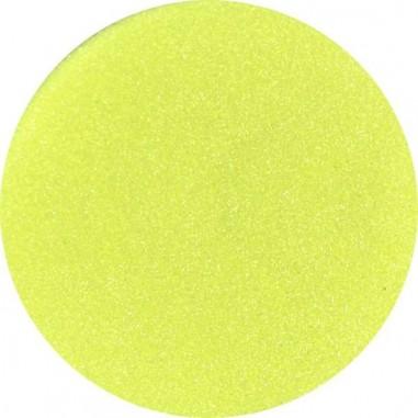 Värviline akrüülpulber, helekollane, 15