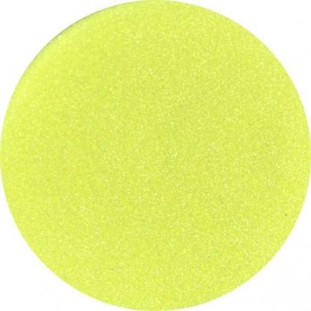Acrylic Color Powder, light yellow