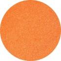 Värviline akrüülpulber, oranþ, 17