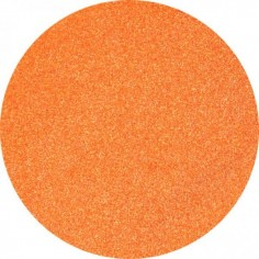 Acrylic Color Powder, orange