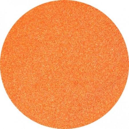 Acrylic Color Powder, orange