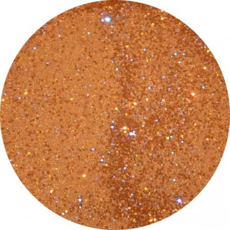 Acrylic Color Powder, glitter brown