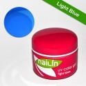 Noname värviline geel, Light Blue, 5g