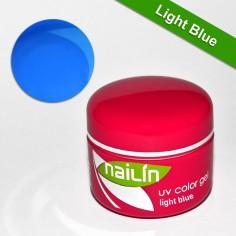 Farbgel, Light Blue, 5g