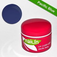 Värviline geel, Pacific Blue, 5g
