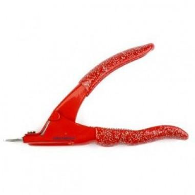 Tipitangid, punane glitter