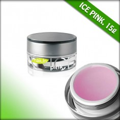 Ehitusgeel, Ice Pink, 15g