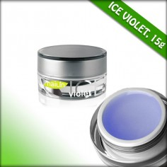 Builder Gel, Ice Violet, 15g