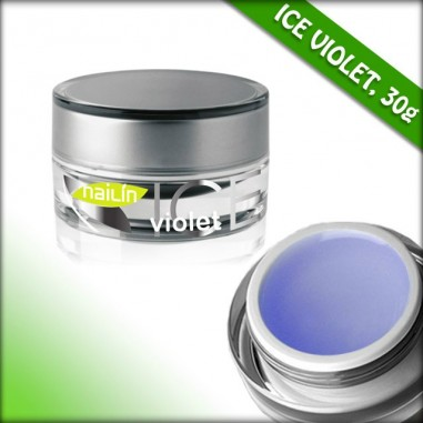 Ehitusgeel, Ice Violet, 30g