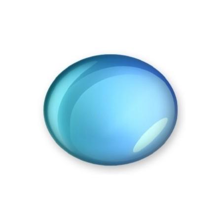 2 Color Gel, Ocean to Blue, 7ml