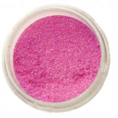 Glitter, pink