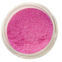 Glitter, roosa, G24