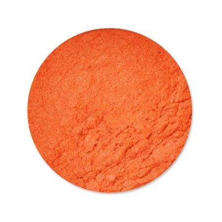 Pigment, oranž