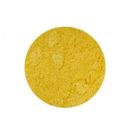 Pigment, gold