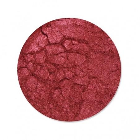 Pigment, bordoo punane