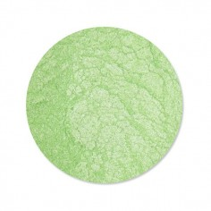 Pigment, light green