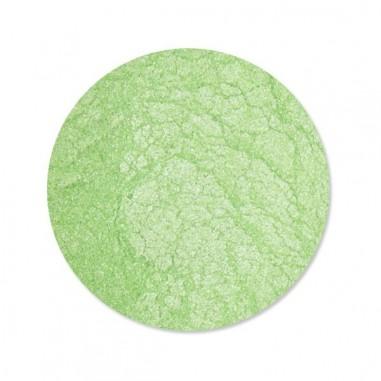 Pigment, hele-roheline