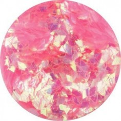 Confetti Rhombus, light pink
