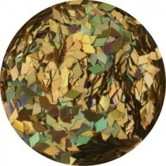 Hologramm-rombid, kuld