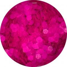 Confetti, violet