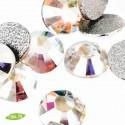 Swarovski Rhinestones, Crystal AB, 2mm