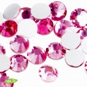 Swarovski Rhinestones, Rose, 2mm