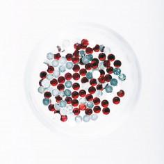 Kivid, 2mm, punane