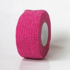 Finger bandage, pink