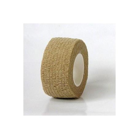 Finger bandage, beige