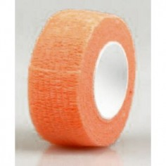 Finger bandage, orange