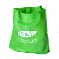 Nail In bag