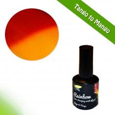 Värvimuutev geellakk, Tango to Mango, 15ml