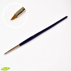 Nail art brush, Zhostovo