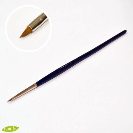 Nail art brush, Zhostovo