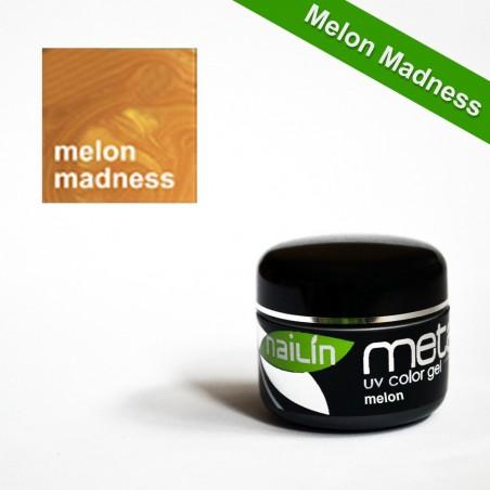 Color Gel, Metallic Melon Madness, 5g