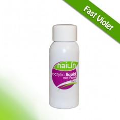 Acrylic Monomer, Fast Violet, 50 ml
