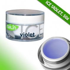 Ehitusgeel, Ice Violet, 50g