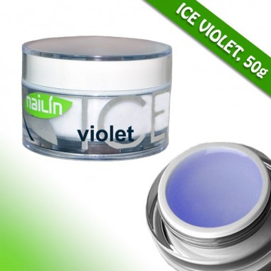 Builder Gel, Ice Violet, 50g