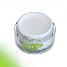 French Gel, White Chic, 15g