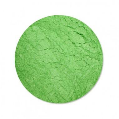 Pigment, green