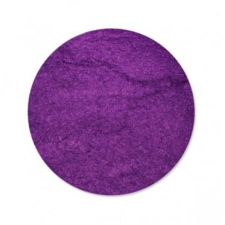 Pigment, dark violet