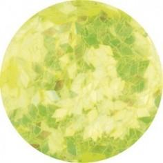 Confetti Rhombus, yellow
