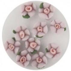 3D lilled, lilla